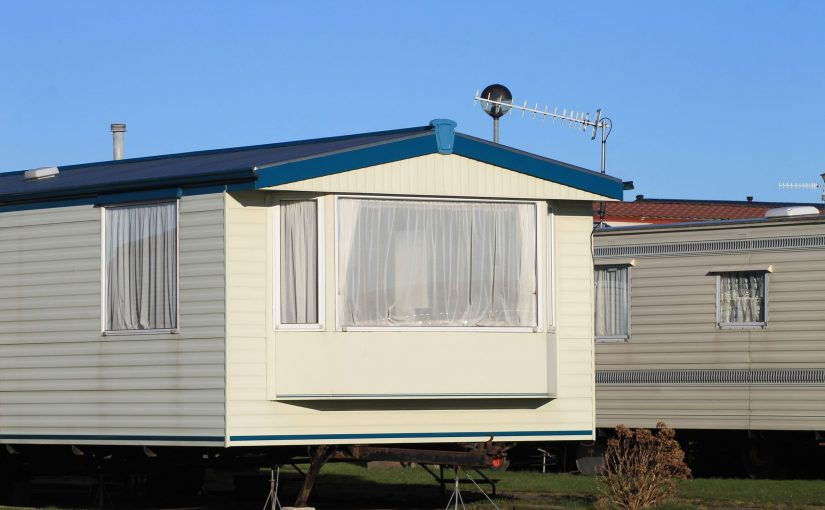 Should I Restore or Replace an Old Static Caravan?