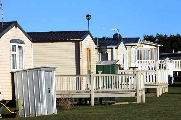 Our Advice on Buying a New Static Caravan