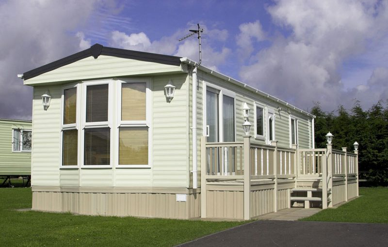 Top 5 Static Caravan Maintenance Tips