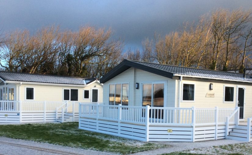 Why Autumn is the Ideal Time for a Caravan Holiday