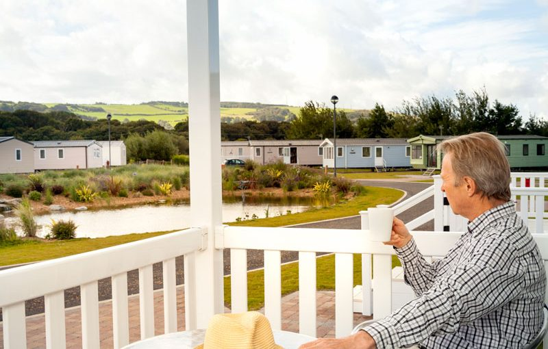 What to Look for when Buying a Static Caravan