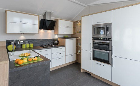 5 Ideas to Modernise your Static Caravan