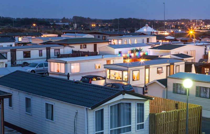 Pros & Cons of Static Caravan Ownership