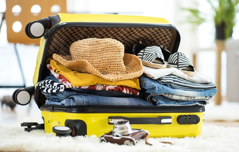 Essentials to Pack on your Summer Static Caravan Holiday