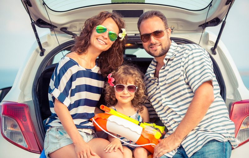 Why Choose a Static Caravan this Summer Holiday